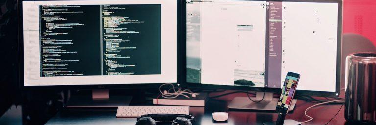 Le poste d'un ingénieur informatique