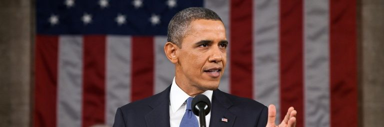 Barack Obama, reconnu pour ses talents de grand communicant